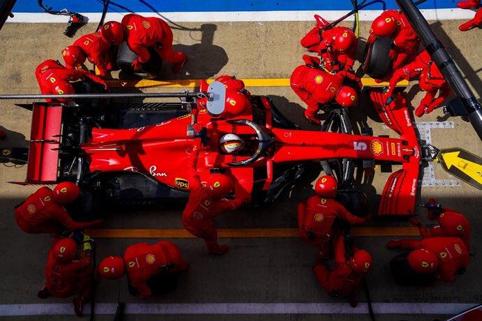 #F1 #BritishGP | Domingo en Silverstone – Ferrari: Leclerc triunfa de nuevo y consigue otro podio https://t.co/dnEtwSoygM https://t.co/ycYRWSM8u5
