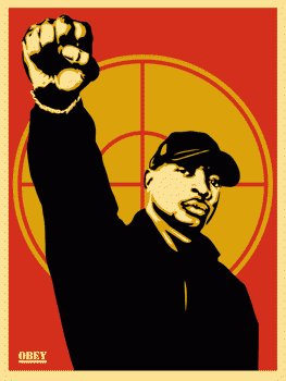 Happy Birthday to Chuck D. 60 today. A visionary and a prophet. His music still reasonates today