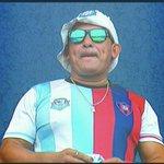Image for the Tweet beginning: Mood Vamos Guiareña!💙 #Adebayor