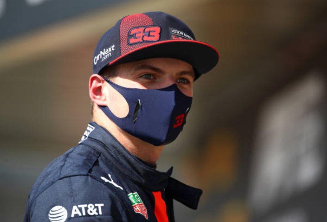 Max Verstappen 🧡 #UnleashTheLion 🦁  #BritishGP 🇬🇧 #F1 https://t.co/zDCH3o9Fu0