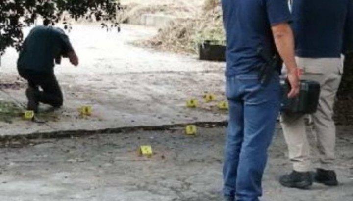Se registra balacera en casa de la familia de Joan Sebastian https://bit.ly/2XhH18A #Nacional #JoanSebastian pic.twitter.com/wukyHquIRt