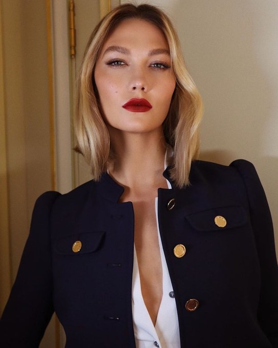 Happy birthday to the gorgeous karlie kloss
