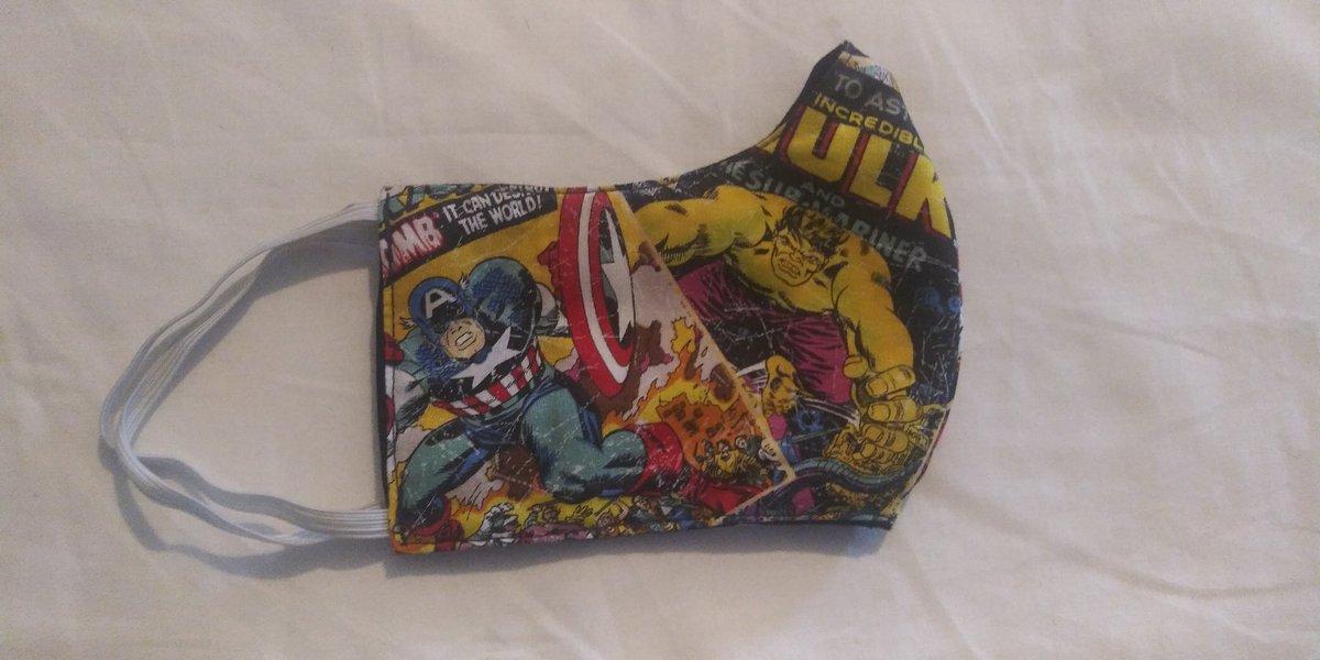 affordable $8/  $6 shipping  #marveluniverse #drstrange #avengersedit #ageofultron #marvelcomics #steverogers #theavengers #blackwidow #tonystark #marvelstudios #captainamerica #hulk #facemask #facecoveringpic.twitter.com/zCHaABCZzx