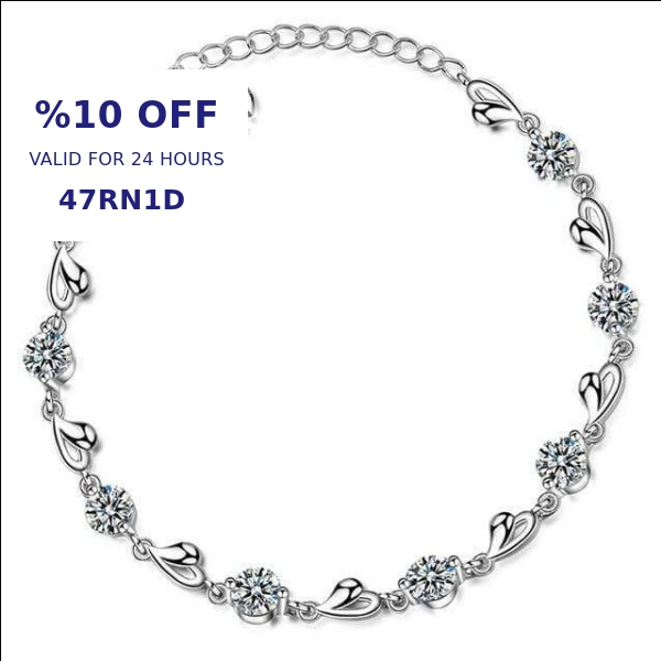 Check out this product  April Birthstone Bracelet Heart shaped Silver 925 Round Gemstones Simple   by http://popbirthstone.com starting at $94.00.  Show now https://shortlink.store/T3sUJ9h_Ypic.twitter.com/bZY9bi2lyo