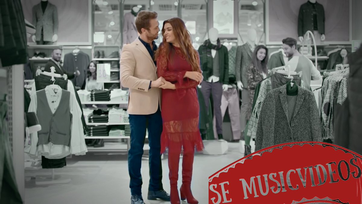 New Egyptian casual song with casual couple #ArasHande coming soon @semusicvideos youtube channel so stay tuned...  #New #egyptian #song #casual #couple #ArasBulutİynemli #HandeErçel #Çukur #SenÇalKapımı #İçerde #AşkLaftanAnlamaz #halka #7KogustakiMucize  #4K #semusicvideospic.twitter.com/f6zWr5TtsB