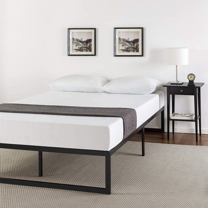 Get your Bed off the Ground for $88!  2