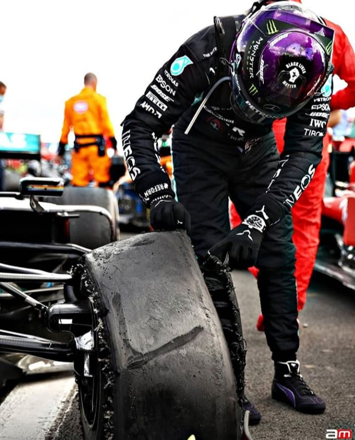https://t.co/gjoRG7sJRD  #F1naGlobo #F1 #F12020 https://t.co/X8k3Wrzpsy