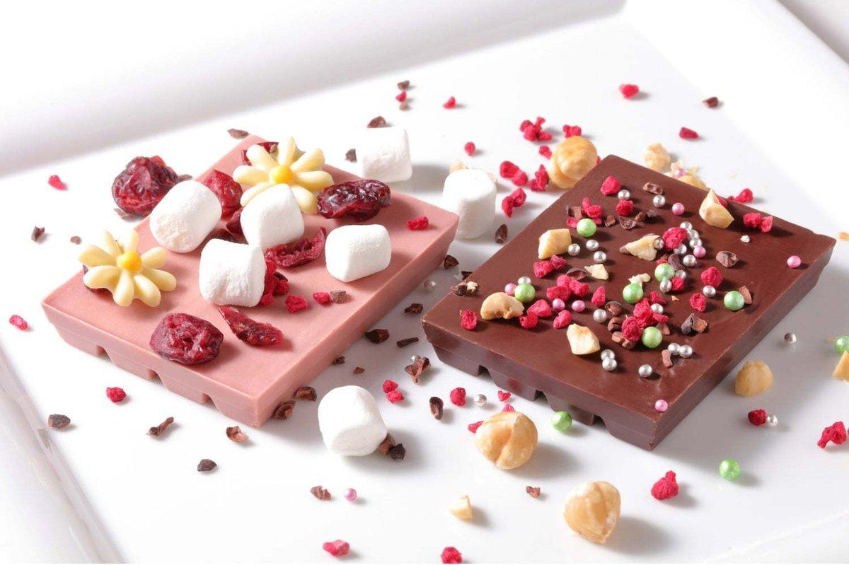 [明日発売] 「キットカット ショコラトリー」ミヤシタパークに初の体験型店舗、手作りできるオリジナル キットカット -