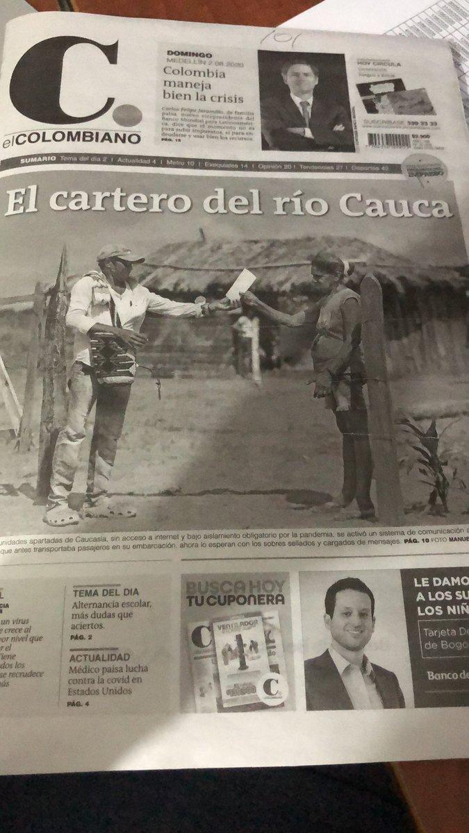 @LaFitaPaez @PocoEnfurecida El colombiano también lo hizo, es una publicidad del Banco de Bogotá https://t.co/7tLVi4OWOv