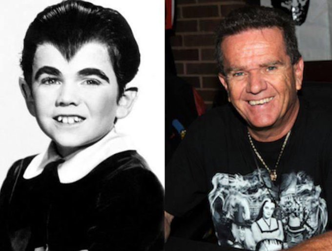 Happy birthday to American actor Butch Patrick, born August 2, 1953.