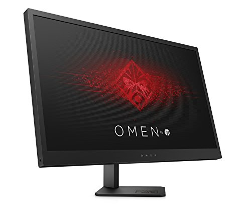 Get Up to 25% off Omen by HP 25-24.5 inch Gaming Monitor (AMD FreeSync 19 Only £225 2
