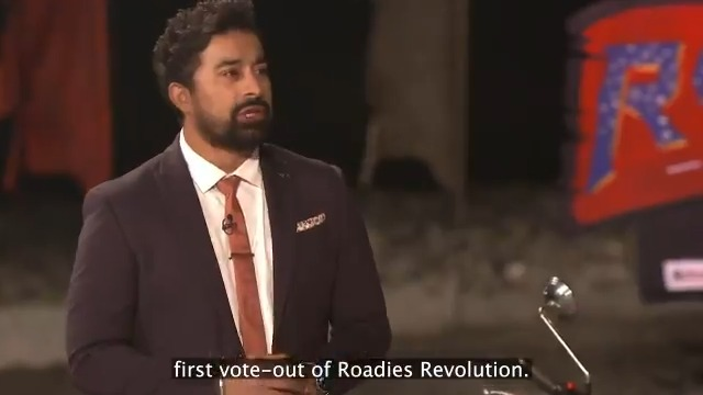 The stakes are high in Roadies Revolution's first vote-out! Watch the latest episode, streaming on #Voot. #RoadiesOnVoot #RoadiesRevolution #RoadiesKaAsliFan #AsliFans #RannvijaySingha #NehaDhupia #PrinceNarula #Raftaar #NikhilChinapa