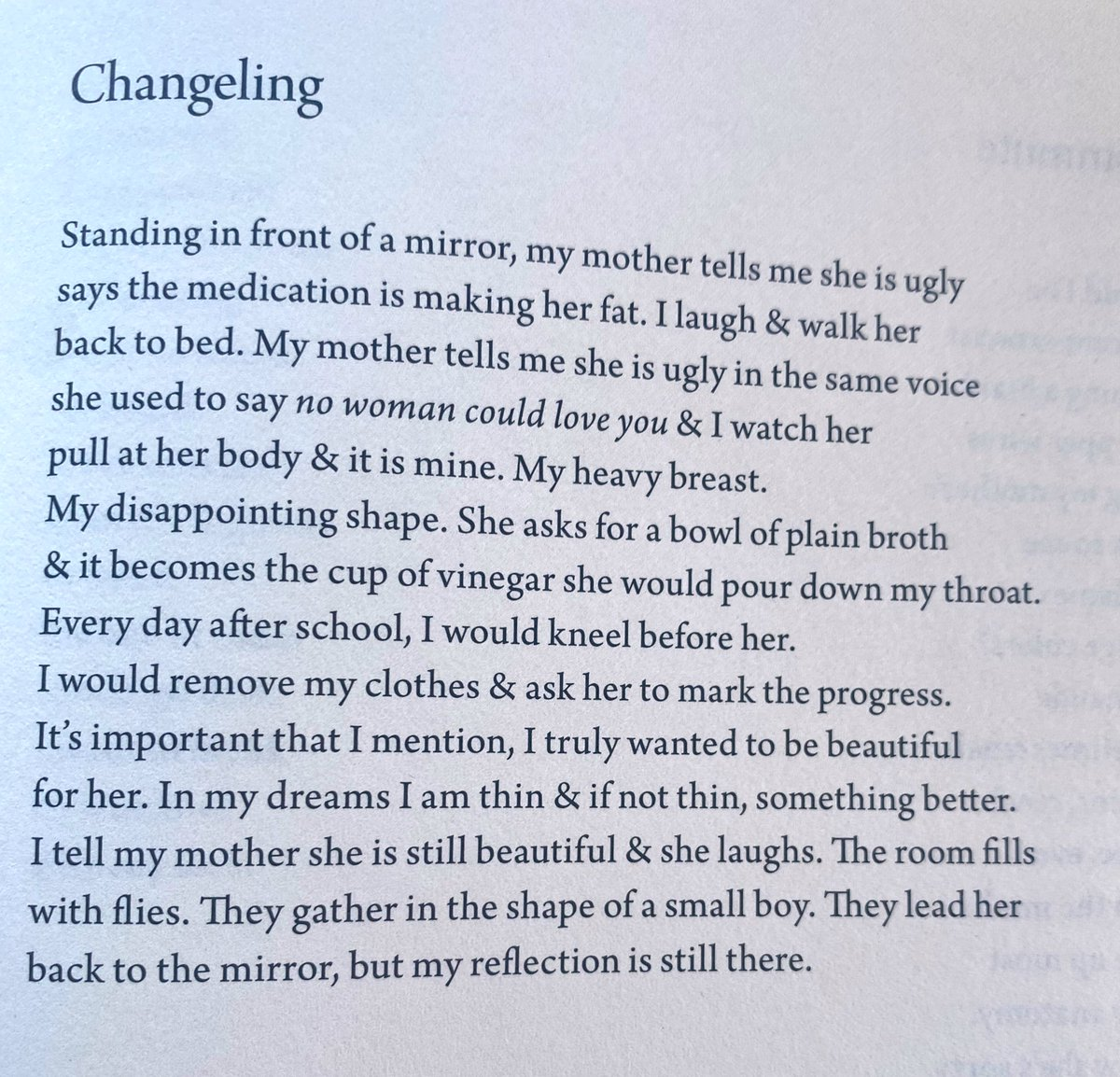 "This poem by Hieu Minh Nguyen (@HieuMinh) is absolute perfection for anyone who has never felt ""not enough"" for their parents.    Probably one of the finest poems I've ever read. It moves me in every way. #stunning    #sealeychallenge #TheSealeyChallengepic.twitter.com/UbSH4nFCzv"