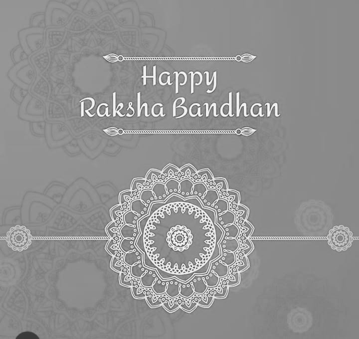 May this festival of rakshabandhan always nourish the cord of love, connection and togetherness in everyone's life. #HappyRakshaBandhan https://t.co/a01nmxPntP