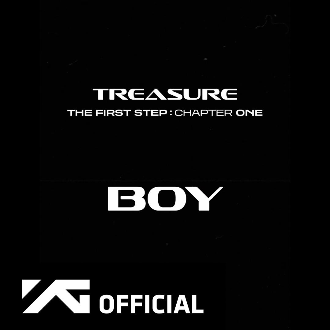 #TREASURE 'BOY' MOTION TEASER 1st SINGLE ALBUM 'THE FIRST STEP : CHAPTER ONE' ✅2020.08.07 6PM 📺NAVER TV : tv.naver.com/v/15092099 🎬YouTube : youtu.be/wWI4YXFLtk0 #트레저 #1stSINGLEALBUM #THEFIRSTSTEP_CHAPTERONE #TITLE #BOY #MOTION_TEASER #20200807_6PM #YG