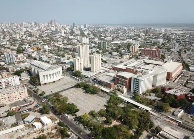 Pico y cédula en Barranquilla: así rotará del 3 al 9 de agosto → https://t.co/Y356MdZU2e #VocesySonidos https://t.co/nhJ6iKxakD