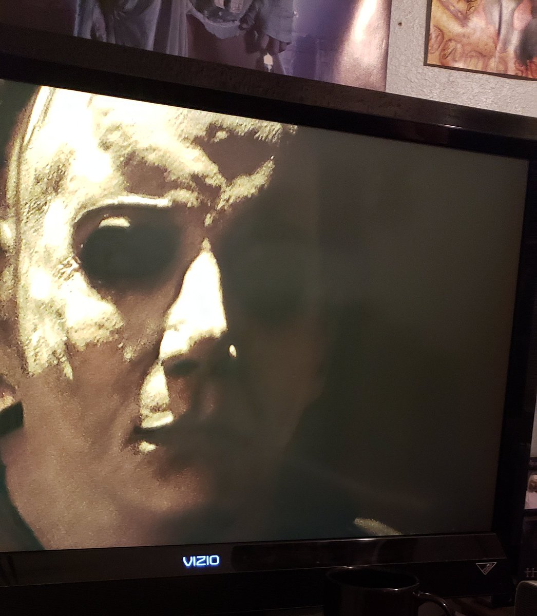 One two Michael coming for you  #CurseOfMichaelMyers #MutantFam @LisaPortillo9pic.twitter.com/zYCiEaNNt4
