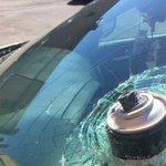 車内にスプレー缶を置きっぱなしにしている人は要注意!時には爆発する恐れあり?!
