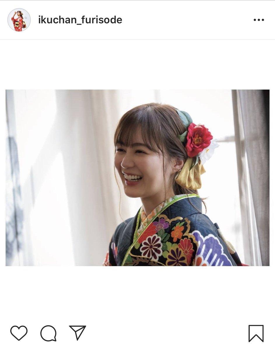 絵梨花 instagram 生田