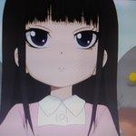 Image for the Tweet beginning: ハイスコアガール(違)を観る。 アニメ観れるくらいには立ち直れたような。 #プピポー