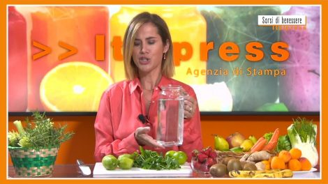 Acqua aromatizzata detox, ecco quando utilizzarla - https://t.co/btCUb1X9oE #blogsicilianotizie
