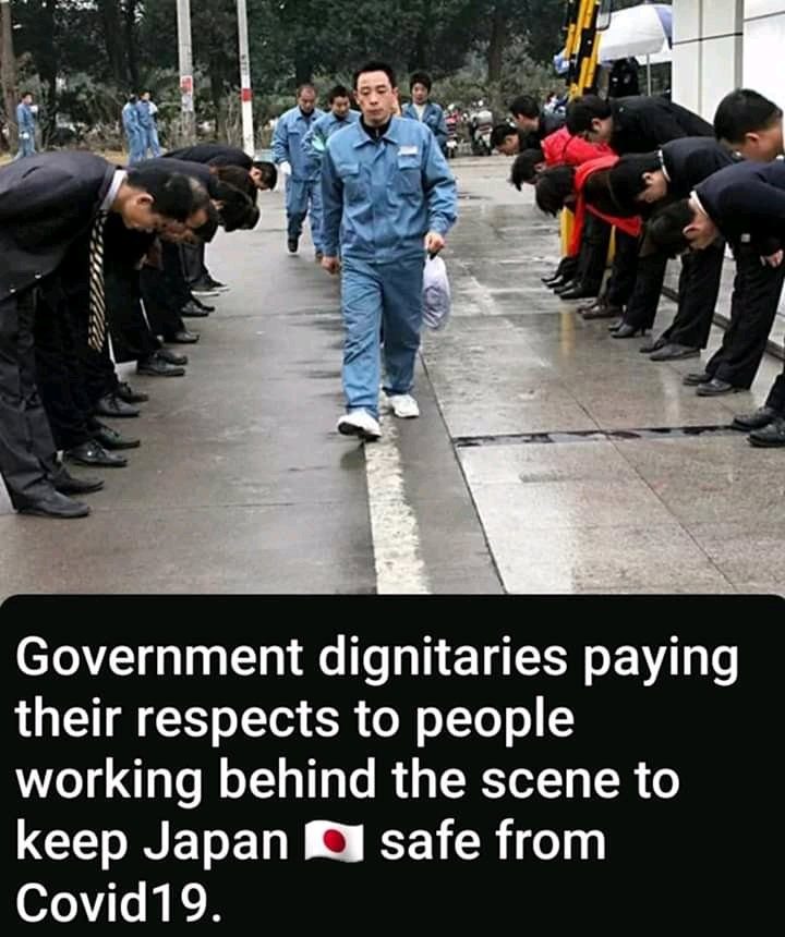 Do you know, it will never ever happen in the Philippines. As long as the government didn't respect them what will you expect to the other people?  Sad reality! #OUSTDUTERTENOW #OustDu𓆉 #TANGINAMODUTERTE Cttopic.twitter.com/V5PWjJ88jH