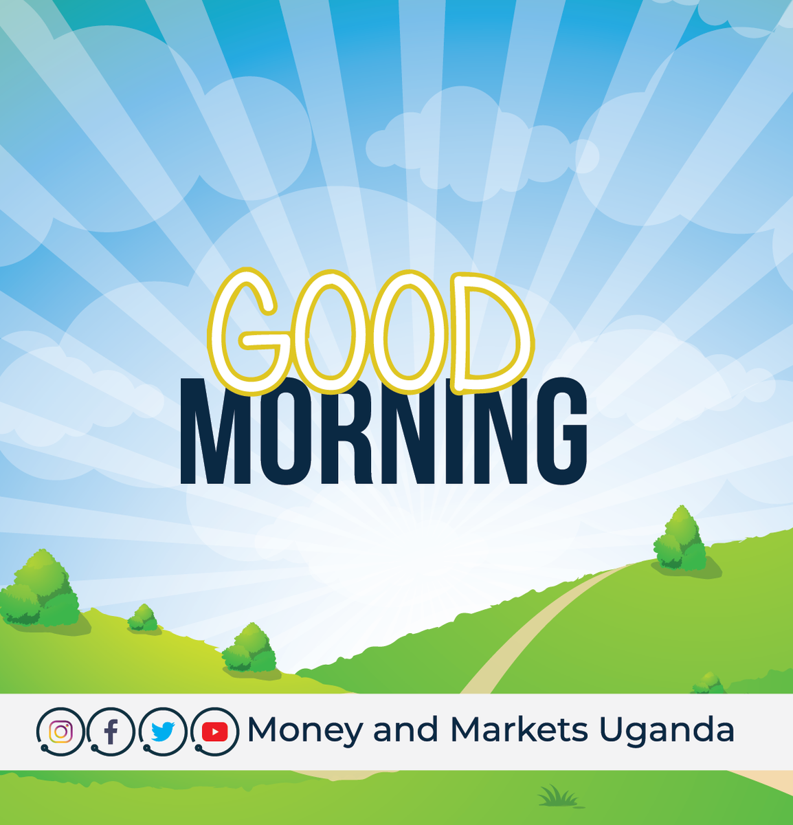 Success usually comes to those who are too busy to be looking for it, GOOD MORNING #ntvmoneyandmarkets #NTVNews #renatedmediapic.twitter.com/1I9t4waPlK