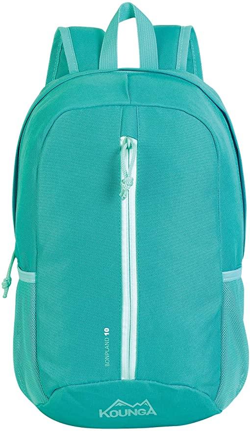 Kounga Hiking Bonpland Backpack - 10L - £2.65