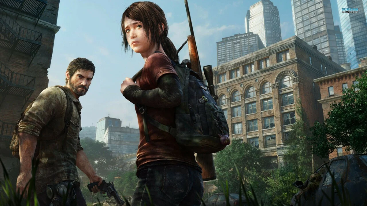The Last of Us TV Show Will Fill Things Out And Expand The Story