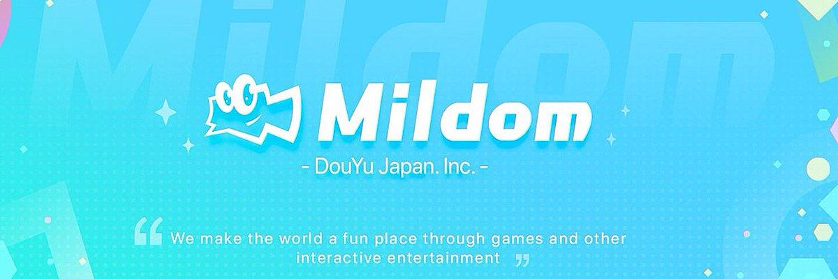 【ニュース】配信プラットフォームのMildom(ミルダム)、8月20日より任天堂が著作権を有するゲームの配信が禁止へ。Cygames作品の配信禁止に続き