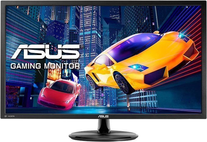 STEAL!!  NEW Asus 28