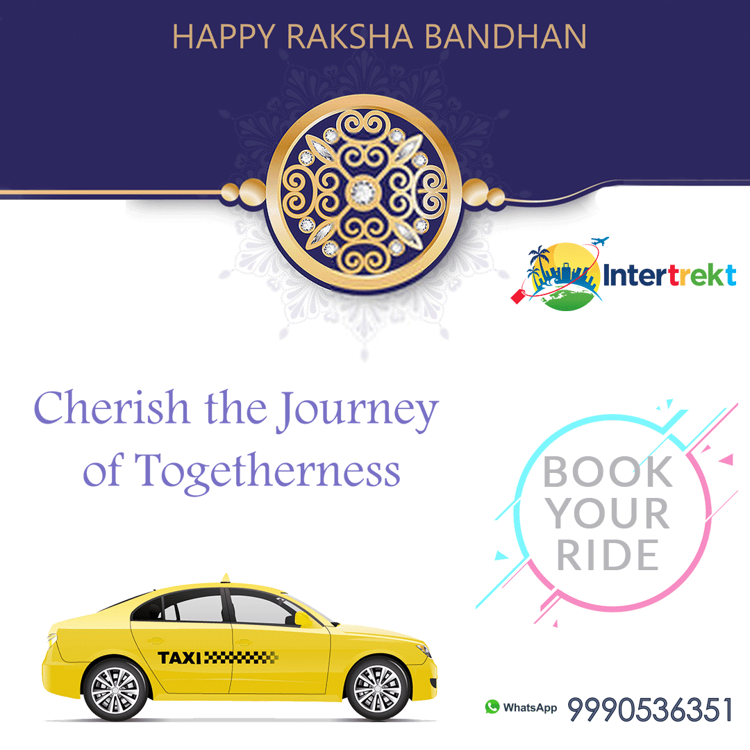 This Raksha Bandhan, don't let the distance be a barrier between you and your loved ones. To make the occasion special we offer City CABS at Best Prices. #raksha#Rakshabandhan#lovedone#occasion#cabs#citycabs#postoftheday#bestpost#indianfestival#festival#rakhi#todaypostpic.twitter.com/GVFXKqrREW