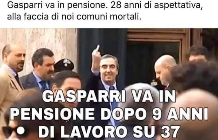 #Gasparri