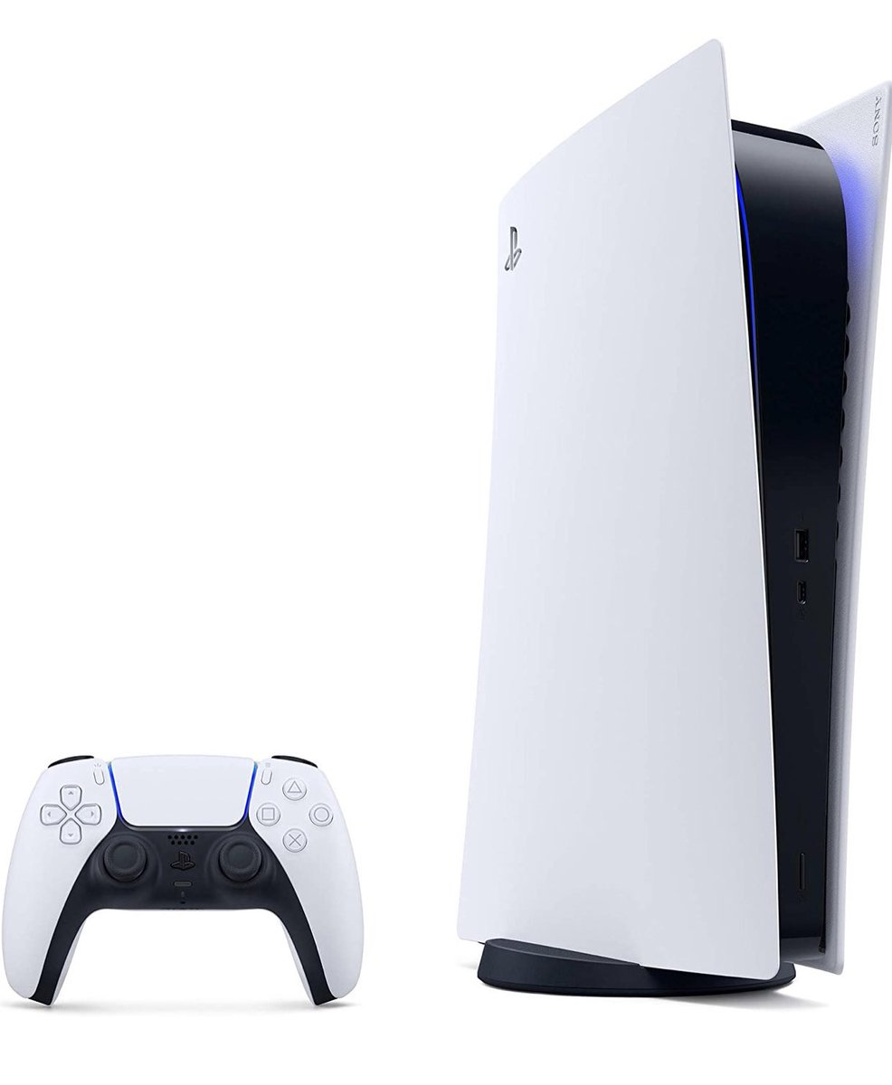 PS5 on Amazon UK #PS5  2