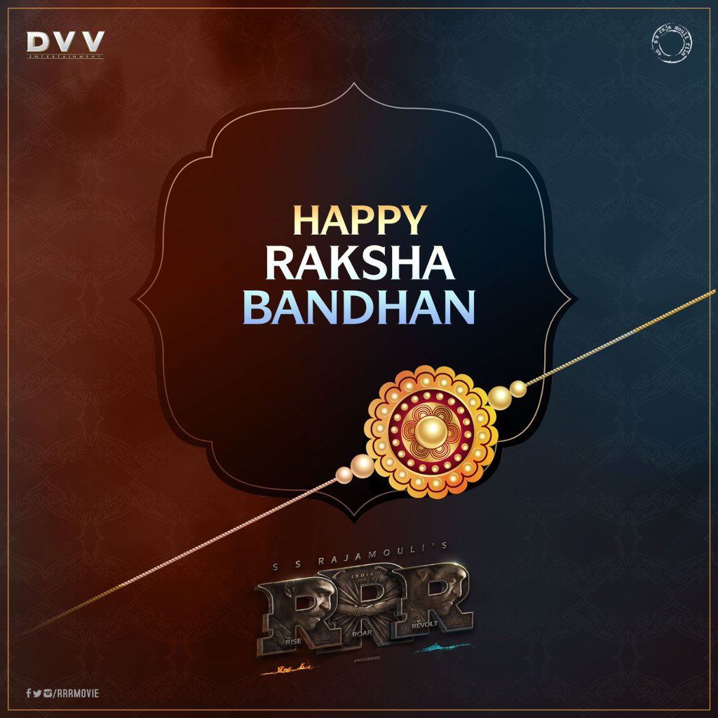 On this #RakshaBandhan, let's pledge to salute all the frontline workers for protecting us just like how our own siblings do. Hope we win against this Covid very soon and get back to our works like before 💖 #HappyRakshaBandhan https://t.co/5A3PNphjYK