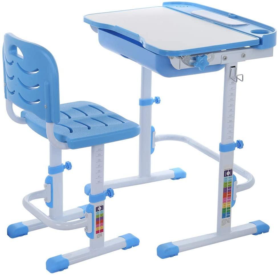 Kids School Desk Chair Set  Only $126.99!!!  2