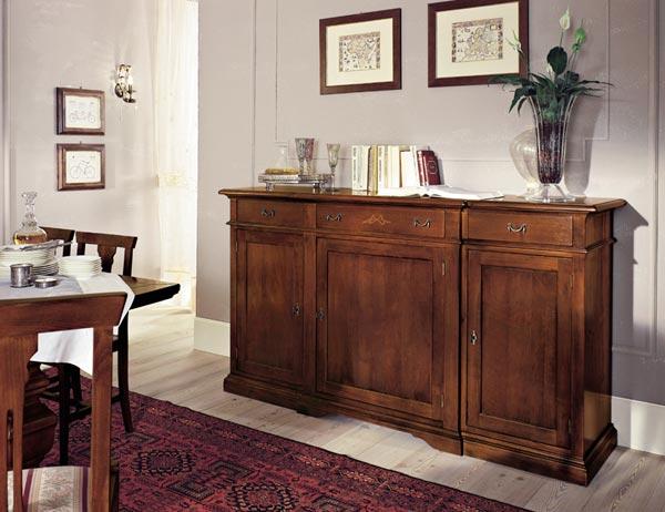 #CollezioneVICTORIA: l'esaltazione dello #stileclassico #MADEINITALY. #VICTORIAcollection: the exaltation of the #classicstyle #MADEINITALY. @ziliomobili #table #tavolo #walnut #noce #handcrafted #artigianale #diningroom #saladapranzo #sideboard #credenza #showcase #cristallierapic.twitter.com/lHzxWqcDgN
