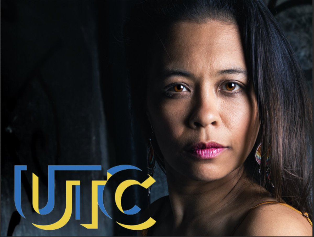 ***NEW SIGNING*** We are VERY excited to announce that @rialina_ has joined the @utcartistmgmt roster!! #comedy #newsigning #utcam #braverbolderbetter Info available from utcartistmanagement.co.uk