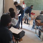 Image for the Tweet beginning: In #CapeFlats, WPDI is teaching