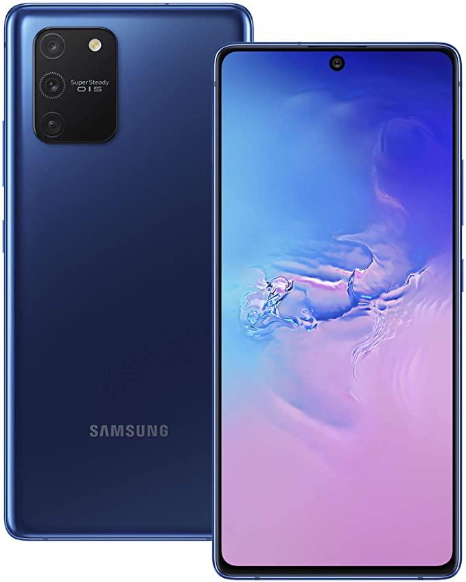 Samsung Galaxy S10 Lite Sim Free Smartphone 128 GB - £449