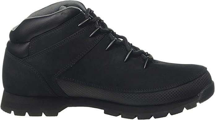 Timberland euro sprint hiker boots - £42