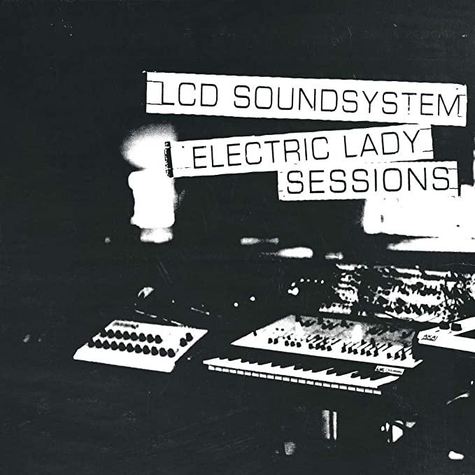 LCD Soundsystem - Electric Lady Sessions 180g 2 x LP Vinyl - £12.99