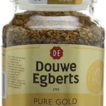 Image for the Tweet beginning: Douwe Egberts Pure Gold Coffee