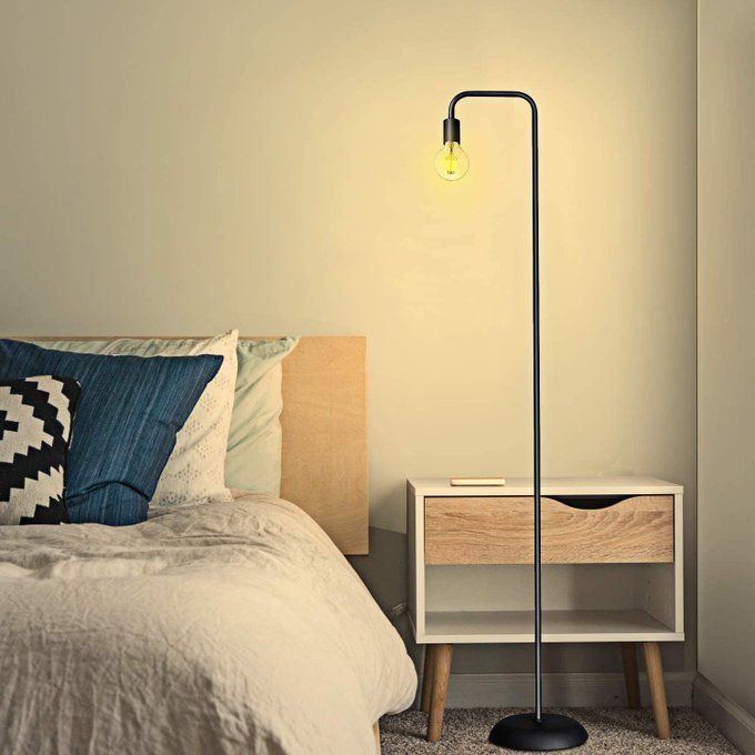 Floor Lamp for $17.99!!  Use promo code; SABHVQAN