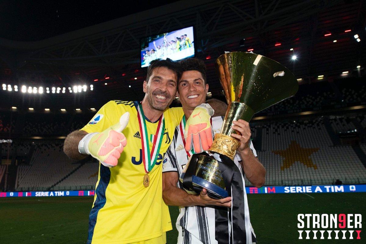 JuventusFC (#Stron9er ) (@juventusfc) | Twitter