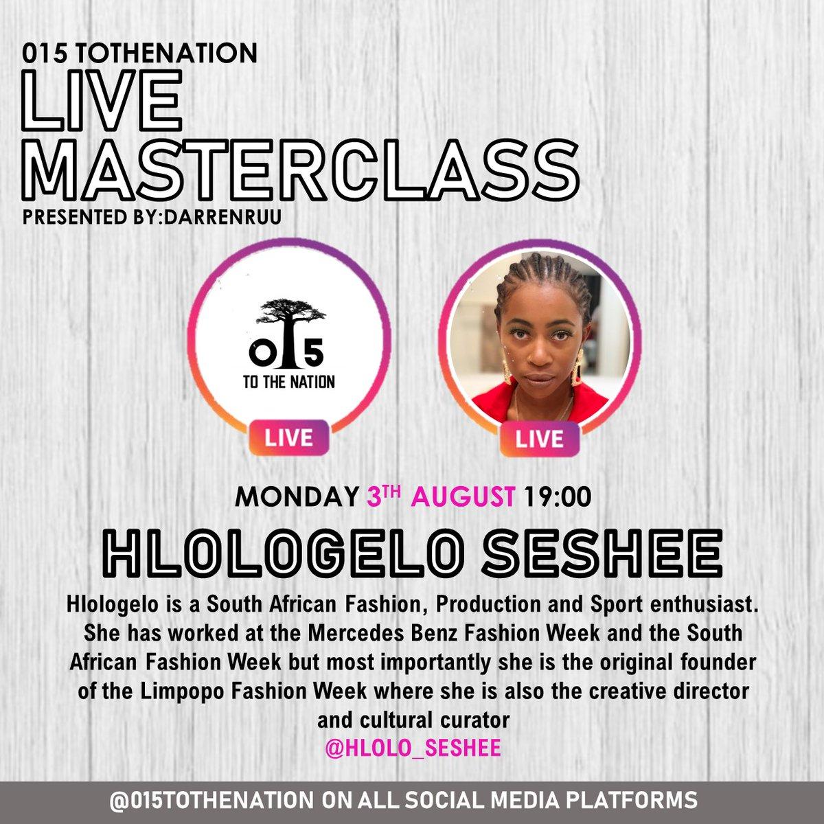 Limpopo Fashion Week Limfashionweek Twitter