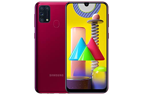 Grab a Samsung Galaxy M31 Android Smartphone, SIM Free Mobile  for only £220