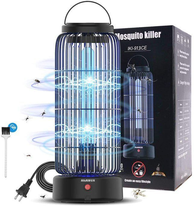Bug Zapper for $20!!  Save 40% with promo code 40AN7ZC4
