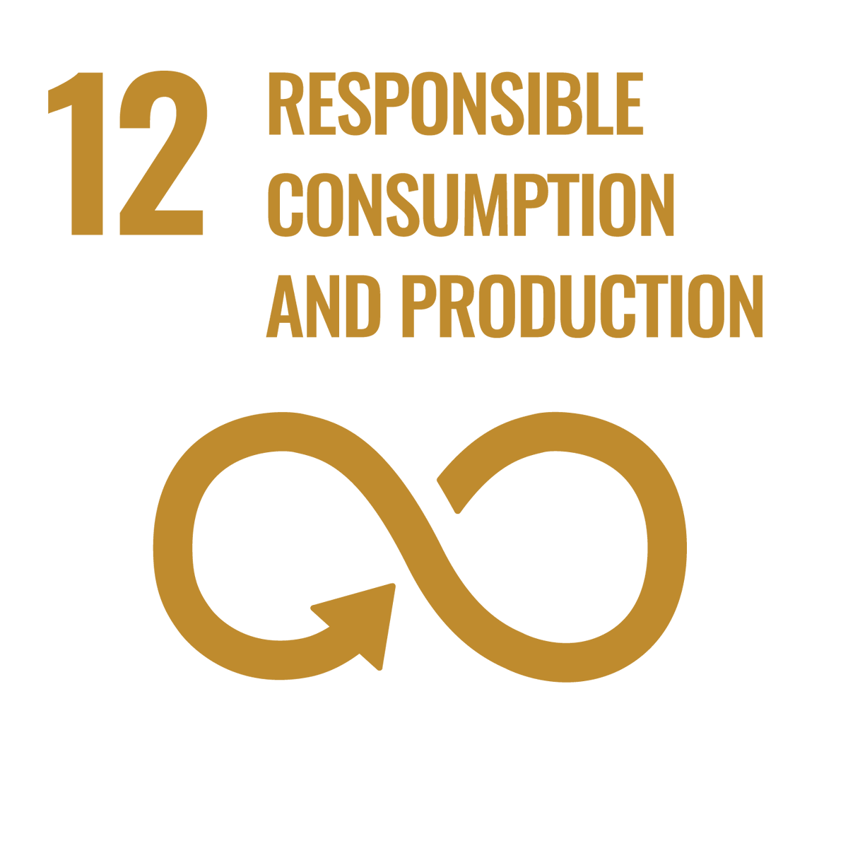 #DYK? Every year, one third of all food produced is wasted, yet food security continues to be a growing global concern, affecting millions of people. In August, we focus on Goal 12 - our guide to a less wasteful and more sustainable future. bit.ly/SDGinFocus #GlobalGoals
