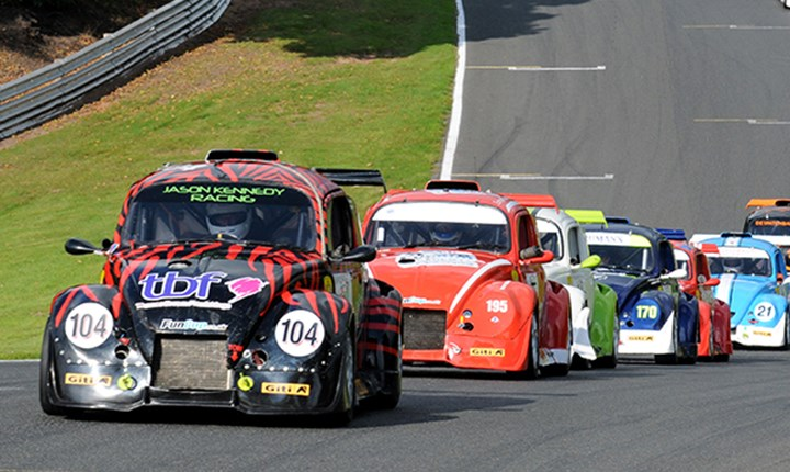 More motor racing comes to Snetterton this weekend, with the BRSCC's Fun Cup Raceday on Saturday 8 August.  https://t.co/47v0dBVrVE https://t.co/EBSMid5aYw